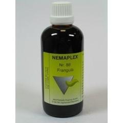 Nestmann Frangula 88 Nemaplex (50 ml)