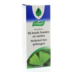 A Vogel Geriaforce (100 ml)