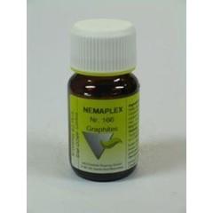 Nestmann Graphites 166 Nemaplex (120 tabletten)