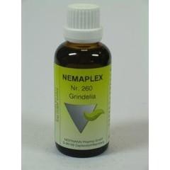 Nestmann Grindelia 260 Nemaplex (50 ml)