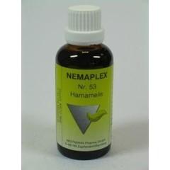 Nestmann Hamamelis 53 Nemaplex (50 ml)