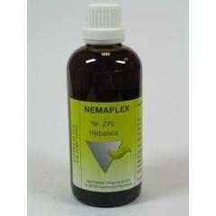 Nestmann Hepatica 270 Nemaplex (50 ml)