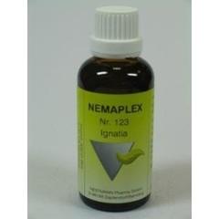 Nestmann Ignatia 123 Nemaplex (50 ml)