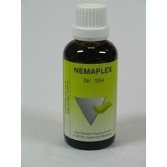 Nestmann Ipecacuanha 104 Nemaplex (50 ml)