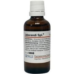 Pascoe Jaborandi similiaplex (50 ml)
