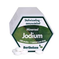 Berthelsen Jodium (180 tabletten)