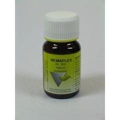 Nestmann Kalium phosphoricum 203 Nemaplex (120 tabletten)
