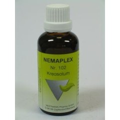 Nestmann Kreosotum 102 Nemaplex (50 ml)