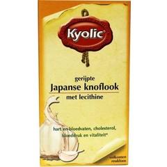Kyolic & lecithine (200 capsules)