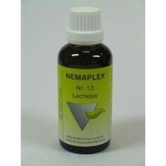 Nestmann Lachesis 13 Nemaplex (50 ml)