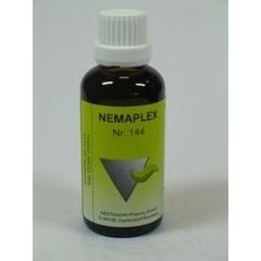 Nestmann Ledum 144 Nemaplex (50 ml)