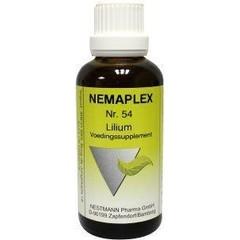 Nestmann Lilium 54 Nemaplex (50 ml)