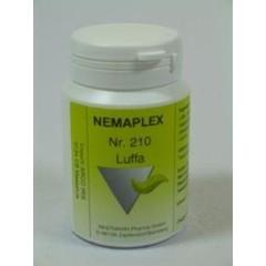 Nestmann Luffa 210 Nemaplex (120 tabletten)