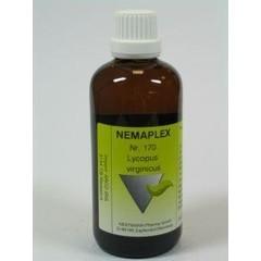 Nestmann Lycopus 170 Nemaplex (100 ml)