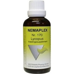 Nestmann Lycopus 170 Nemaplex (50 ml)