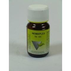 Nestmann Mercurium solub 64 Nemaplex (120 tabletten)