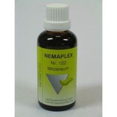 Nestmann Mezereum 122 Nemaplex (50 ml)