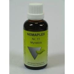 Nestmann Myristica 11 Nemaplex (50 ml)