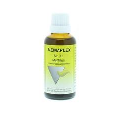 Nestmann Myrtillus 31 Nemaplex (50 ml)