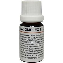 Nosoden N Complex 1 acid nitricum (10 ml)
