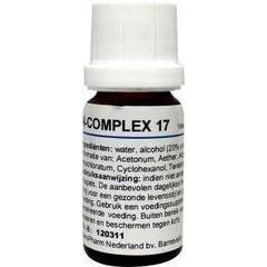 Nosoden N Complex 17 methanol (10 ml)