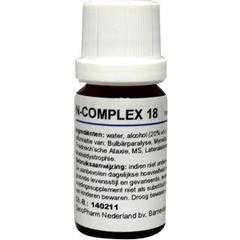 Nosoden N Complex 18 myositis (10 ml)