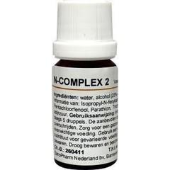 Nosoden N Complex 2 acid phos (10 ml)