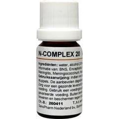 Nosoden N Complex 20 neural (10 ml)