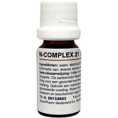 Nosoden N Complex 21 ostitis (10 ml)
