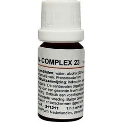 Nosoden N Complex 23 prostata (10 ml)