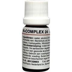 Nosoden N Complex 24 pyelitis (10 ml)