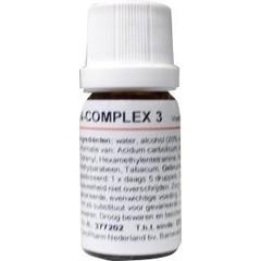 Nosoden N Complex 3 acid sorb (10 ml)