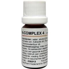 Nosoden N Complex 4 adnex (10 ml)