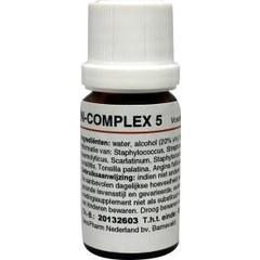 Nosoden N Complex 5 angina (10 ml)