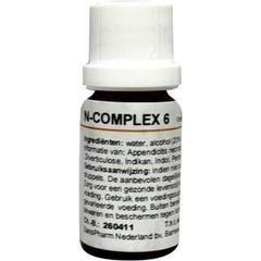 Nosoden N Complex 6 appendic (10 ml)