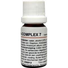 Nosoden N Complex 7 arsenicum album (10 ml)