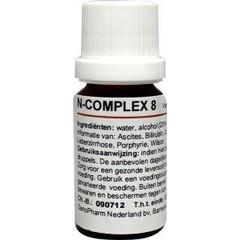 Nosoden N Complex 8 bilirubin (10 ml)