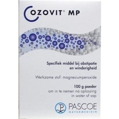 Pascoe Ozovit (100 gram)