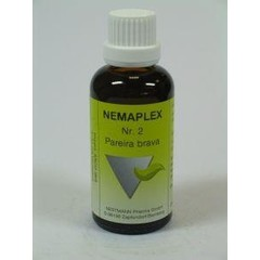 Nestmann Pareira brava 2 Nemaplex (50 ml)
