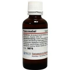 Pascoe Pascosabal N (50 ml)