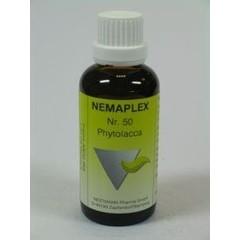 Nestmann Phytolacca 50 Nemaplex (50 ml)