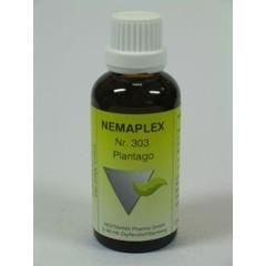 Nestmann Plantago 303 Nemaplex (50 ml)