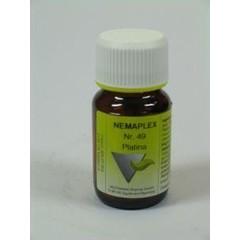Nestmann Platina 49 Nemaplex (120 tabletten)
