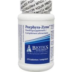 Biotics Porphyra/porfyra zyme (270 tabletten)