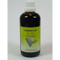 Nestmann Pulmonaria 110 Nemaplex (50 ml)