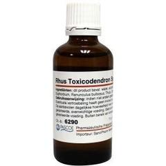 Pascoe Rhus tox similiaplex (50 ml)