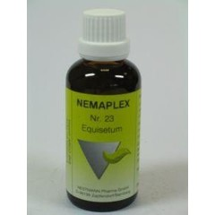 Nestmann Equisetum 23 Nemaplex (50 ml)