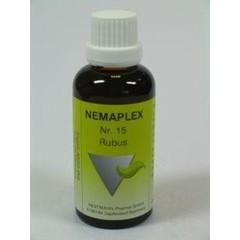 Nestmann Rubus 15 Nemaplex (100 ml)