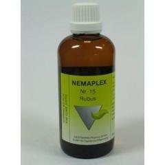 Nestmann Rubus 15 Nemaplex (50 ml)