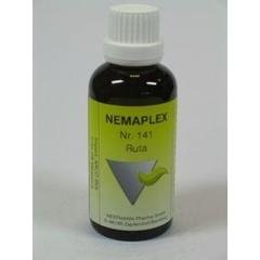 Nestmann Ruta 141 Nemaplex (50 ml)